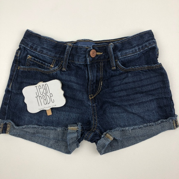 Old Navy Other - Girls Old Navy Jean Shorts